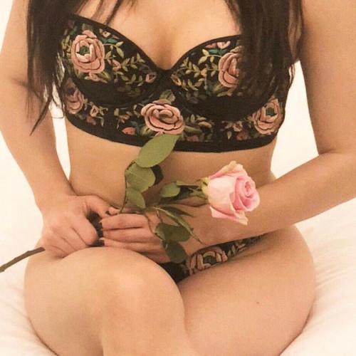 Sylvia Luna